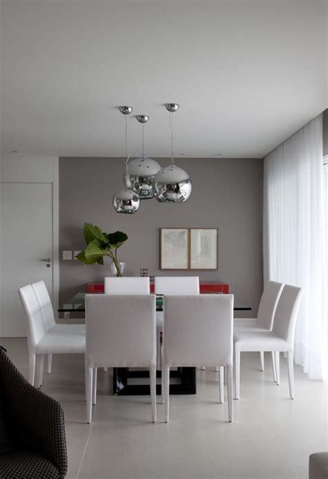decorar parede da sala barato foto pintura cinza na parede da sala de jantar de ana