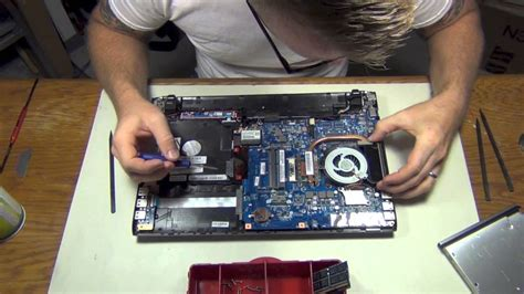 Fan Laptop Vaio how to sony vaio laptop fan cleaning step by step