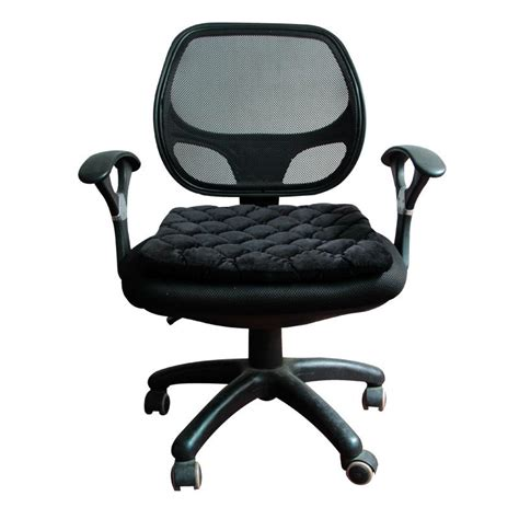 office chair with heat fascinating 70 heated office chair pad decorating design