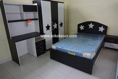 Ranjang Hello No 3 kamar set anak kamar frozen kamar set hello