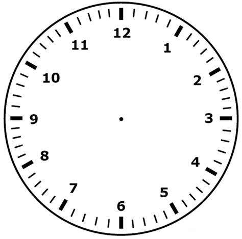 Tijd Registreren Via Extranet Voor de klok zonder wijzers mamaplaats