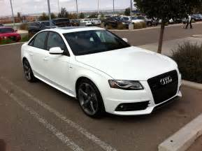 2012 Audi A4 Hp Mute1 2012 Audi A4 Specs Photos Modification Info At