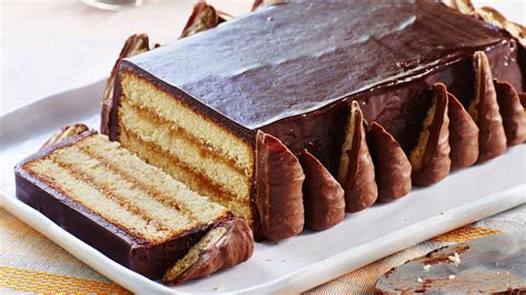 Southern Living Home Plans With Photos twix cake southern living