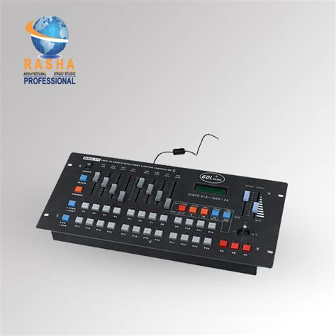 Computer L Table Controller Dmx 512 Manual by Dmx 512 Disco 512 Channels Computer Controller Purchasing
