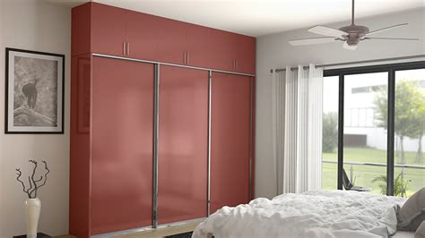 Laminate Wardrobe Door Designs by 6 Trendy Wardrobe Door Designs From Homelane Homelane