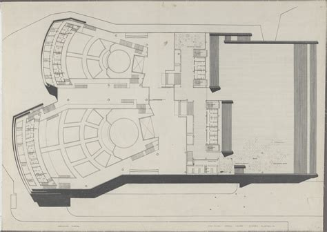 are house floor plans public record second floor national opera house sydney australia