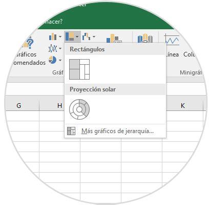 tutorial excel grafico circular c 243 mo usar gr 225 ficos de columna barras o circular en excel