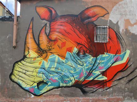 binho  cape town graffiti south africa