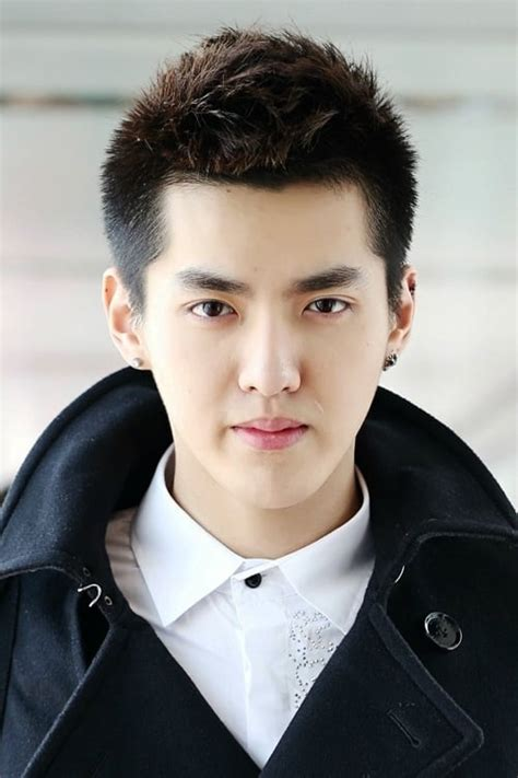 kris biography exo kris wu the movie database tmdb