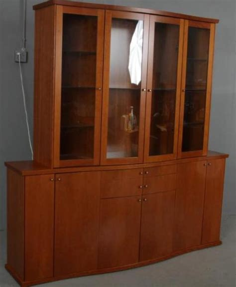 china cabinet for sale skovby mid century modern china cabinet breakfront for