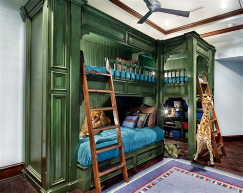 luxury bunk beds for adults a look at some children s bunk beds from houzz com homes