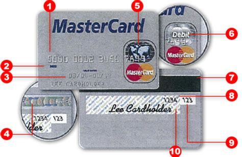 Credit Card Number Format Mastercard Cc Secure
