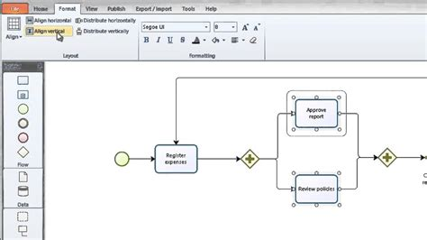bpmn diagram tutorial bpmn diagram tutorial image collections how to guide and
