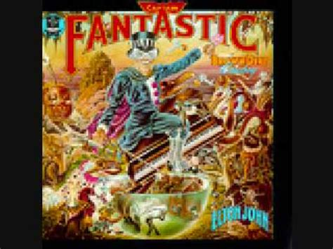 elton john curtains elton john curtains captain fantastic 10 of 13 youtube