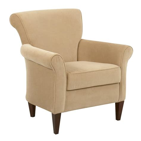 Suburban Furniture Nj by Klaussner Louise Upholstered Chair Suburban