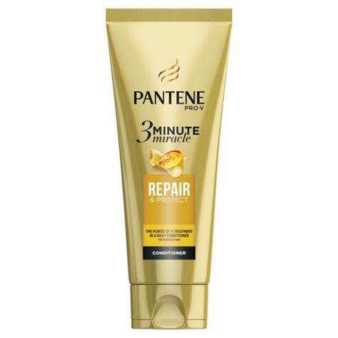 Harga Pantene 3 Minute Miracle Review pantene 3 minute miracle hair conditioner review