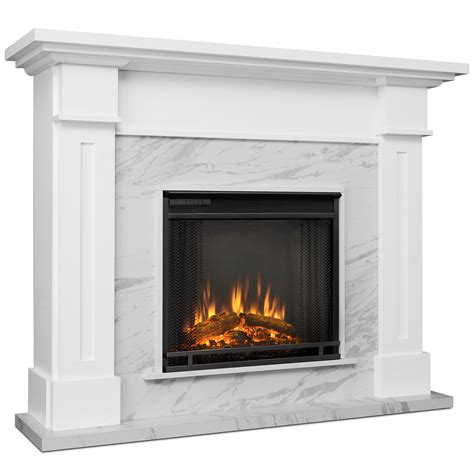 Marble Top Electric Fireplace by Marble Fireplaces Fireplaces