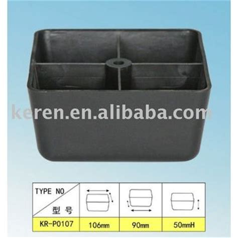 plastic sofa feet replacement plastic replacement sofa legs for hot sale global sources