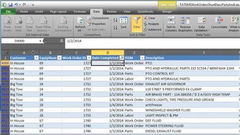 Spreadsheet Management Software by Fleet Management Spreadsheet Free Buff