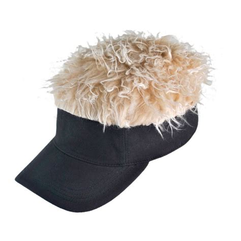 flair hair flair hair black visor novelty hats view all