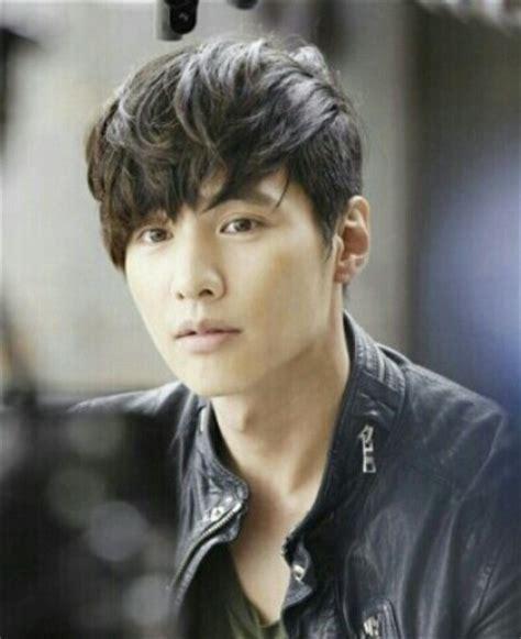 movie star hair cuts styles popular korean movie star has got under cut korean