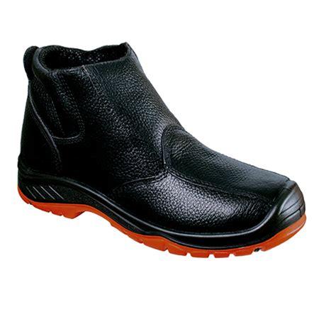 Sepatu Safety Di Batam Toko Jual Sepatu Safety Di Batam Jaguar Ankle Boot 9225 Dr Osha