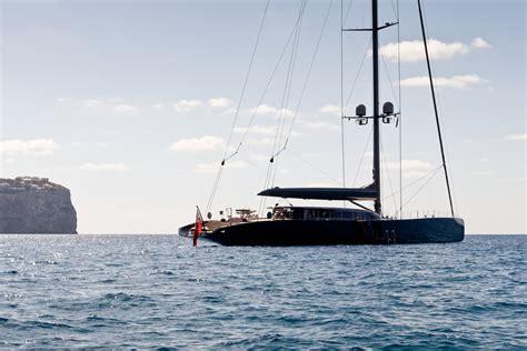yacht ngoni yacht ngoni royal huisman charterworld luxury