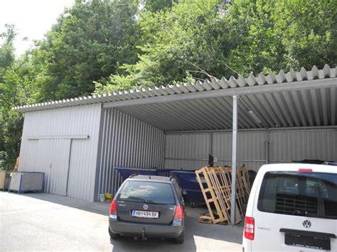 stahlkonstruktion carport carport 220 berdachung stahlkonstruktion unterstellplatz