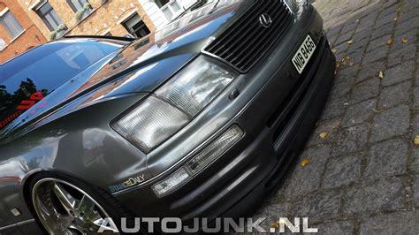 jdm lexus ls400 lexus ls400 jdm style foto s 187 autojunk nl 149469