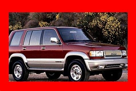 where to buy car manuals 1995 isuzu trooper transmission control servicemanualsrepair page 8 of 63 download workshop manuals