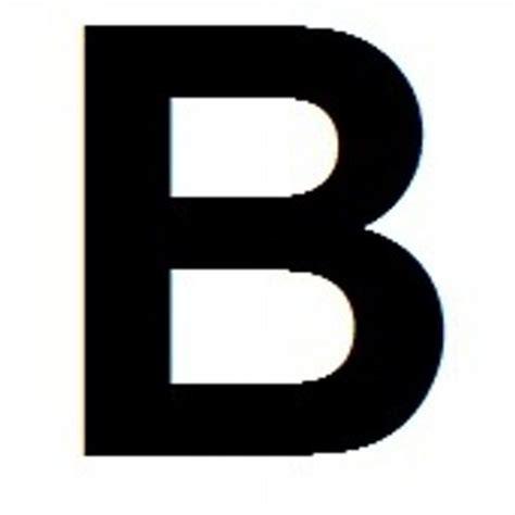 the b big letter b bigletterb twitter