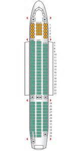 premium b787 8 dreamliner seat maps