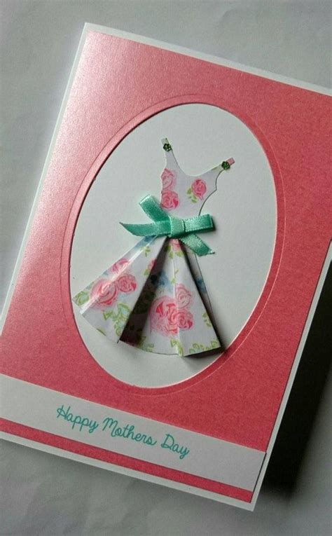 Mothers Day Origami - 1000 ideas about origami cards on origami