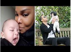 Janet Jackson & her estranged husband Wissam Al Mana show ... Janet Jackson 2017 Husband