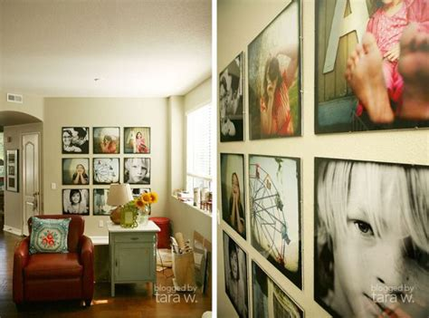 photography room ideas 25 stylish ways of displaying your family photos
