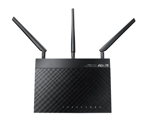 Router Asus Rt N66u asus rt n66u n900 dual band gigabit wlan router otto
