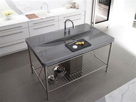 kitchen sink styles kitchen sink styles and trends hgtv