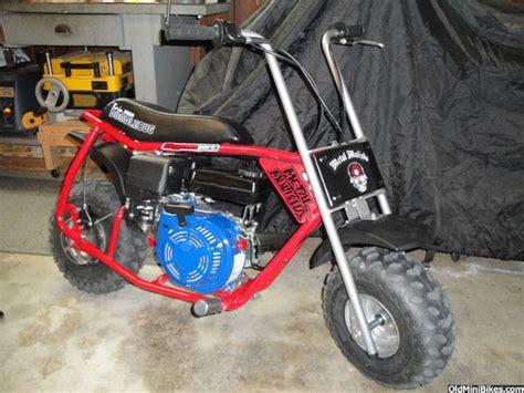 doodlebug mini bike predator engine doodlebug and california 212cc predator