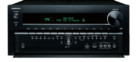 audio centre onkyo tx nr home theater system