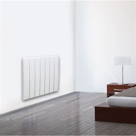 Radiateur A Inertie 397 radiateur inertie fonte fever 1000w achat vente