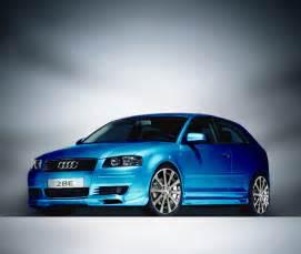 Blue Audi A3 Car Picker Blue Audi A3