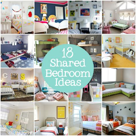 shared kids bedroom ideas kids shared bedrooms interior design ideas