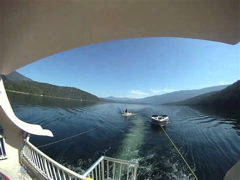 fast boats on shuswap houseboat on the shuswap lake youtube