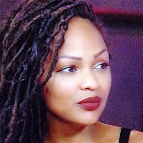 meagan good for goddess faux locs caign bellanaija january2016 98 best images about megan sooo fly on pinterest dreads