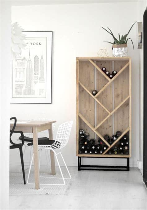 best 25 modern wine rack ideas on modern