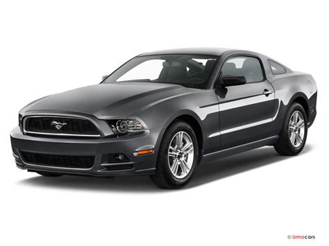 Ford Mustang Prices Reviews And 2013 Ford Mustang Prices Reviews And Pictures U S News World Report
