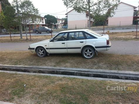 car owners manuals for sale 1983 mazda 626 auto manual mazda 626 1983 mazda 626 1 8 in pahang manual white for rm 3 500 3603348 carlist my