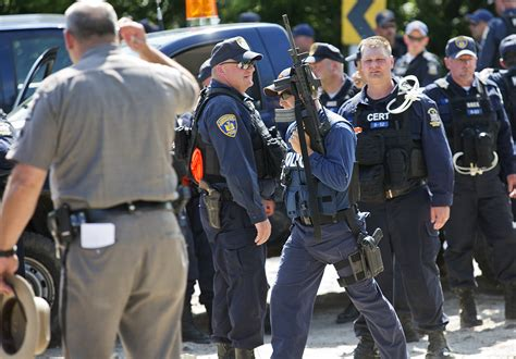 Ny State Search Malone Ny Escapees May Be Headed To Canada Items Found In Cabin
