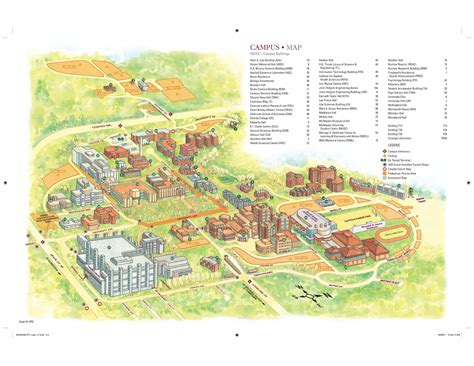 csait program maps mohawk college tulane cus map tulane university school of liberal