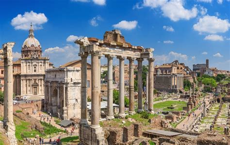 best sights in rome 25 top tourist attractions in rome with photos map